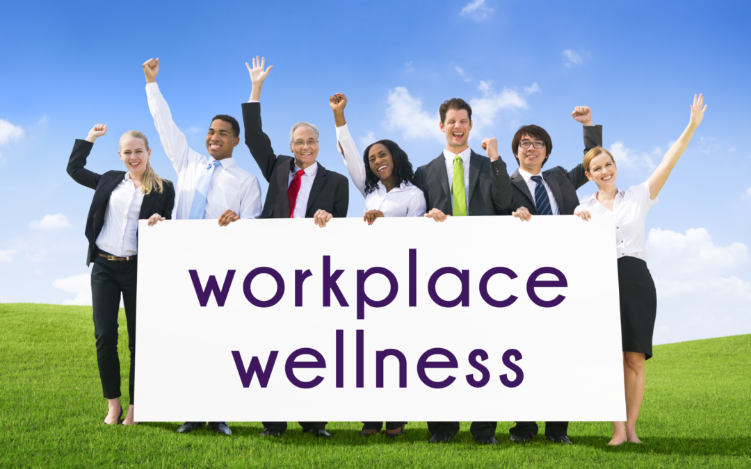 Employee Wellness and Earning potential