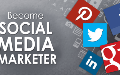 Social media marketing course – what you will learn and the career prospects